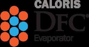 DFC Evaporator logo