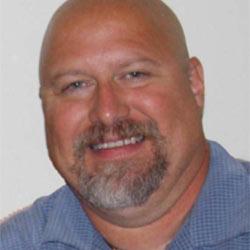 Brian Shaw, Caloris Senior Controls Engineer