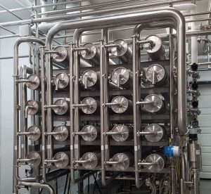 Membrane Filtration Equipment