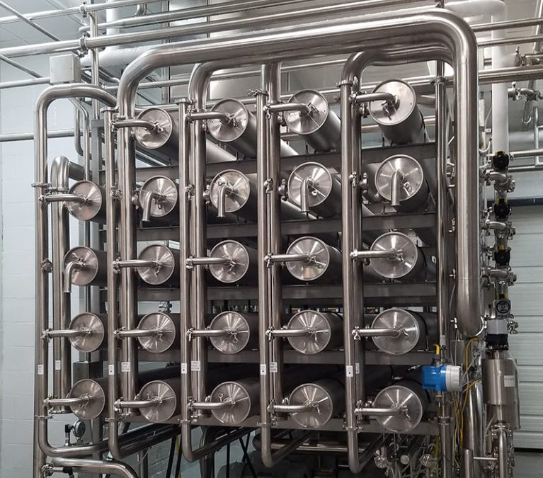 Select the Best Membrane Filtration Equipment