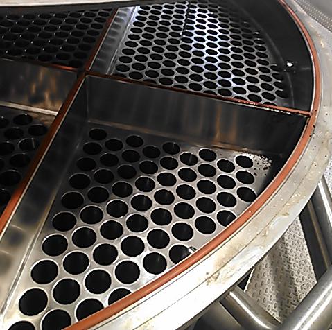 Invest in Maintenance & Training to Maximize Evaporator Production & Profit