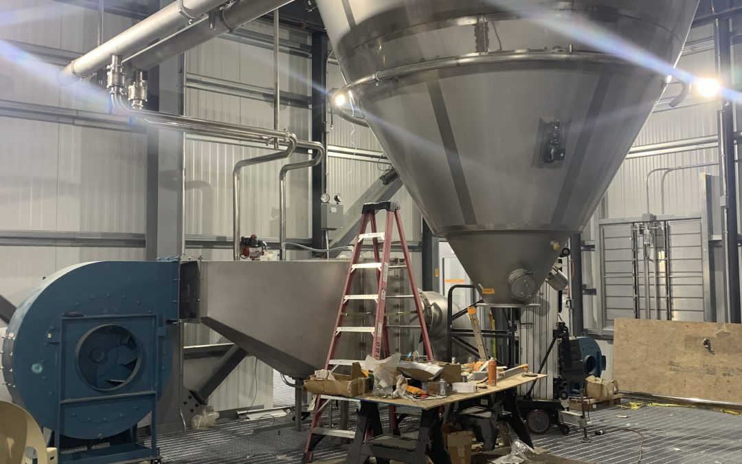 Can You Increase Your Spray Dryer Capacity?